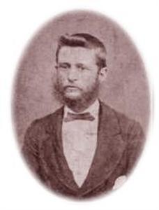 CAROLUS JOHANNES VAN AARDT